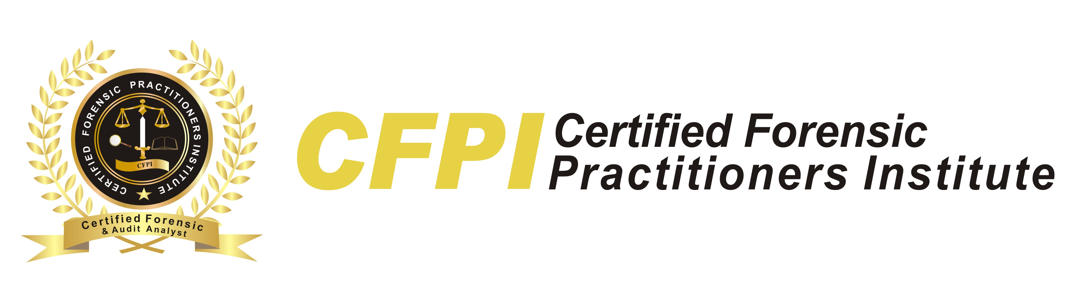 Certified Forensic Practitioners Institute Inc